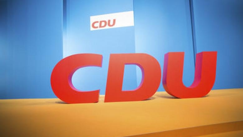 Wer soll den CDU-Vorsitz übernehmen?