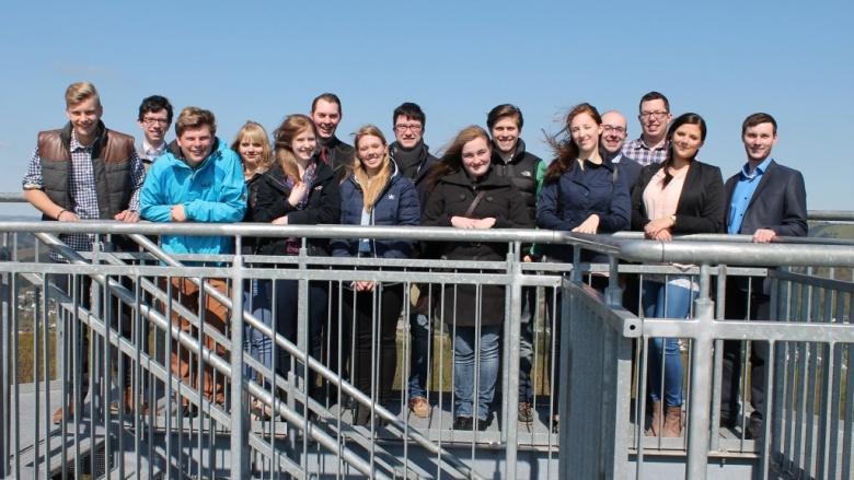 Junge Union Kreisverband Altenkirchen