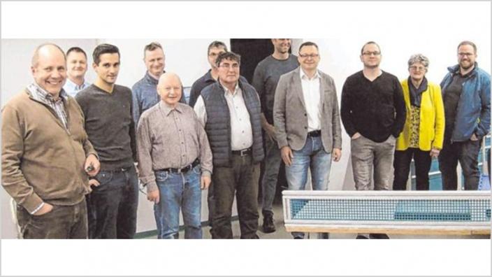 Mitglieder der CDU-Fraktion im Verbandsgemeinderat waren jetzt zu Gast bei Martin Kessler in Friedewald, der sein Unternehmen vorstellte.