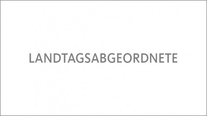 Landtagsabgeordnete