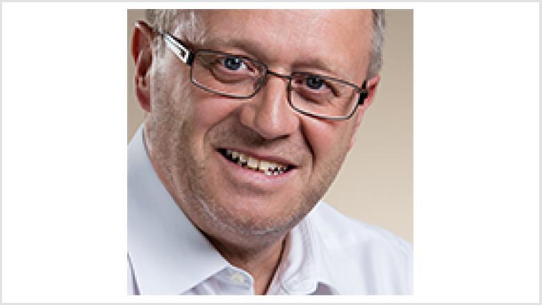 Dr. Peter Enders